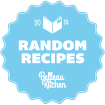 random recipes #41