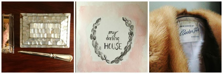My Darling House