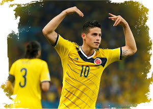 Football Genius: James Rodriguez