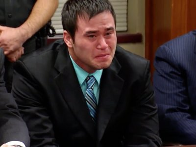 DANIEL HOLTZCLAW OF OKLAHOMA, CONVICTED.