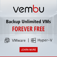 Backup para VM