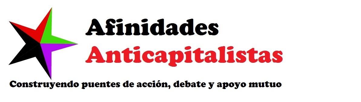 Afinidades Anticapitalistas