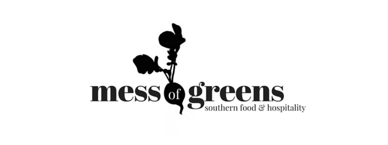 mess of greens: southern food & hospitality