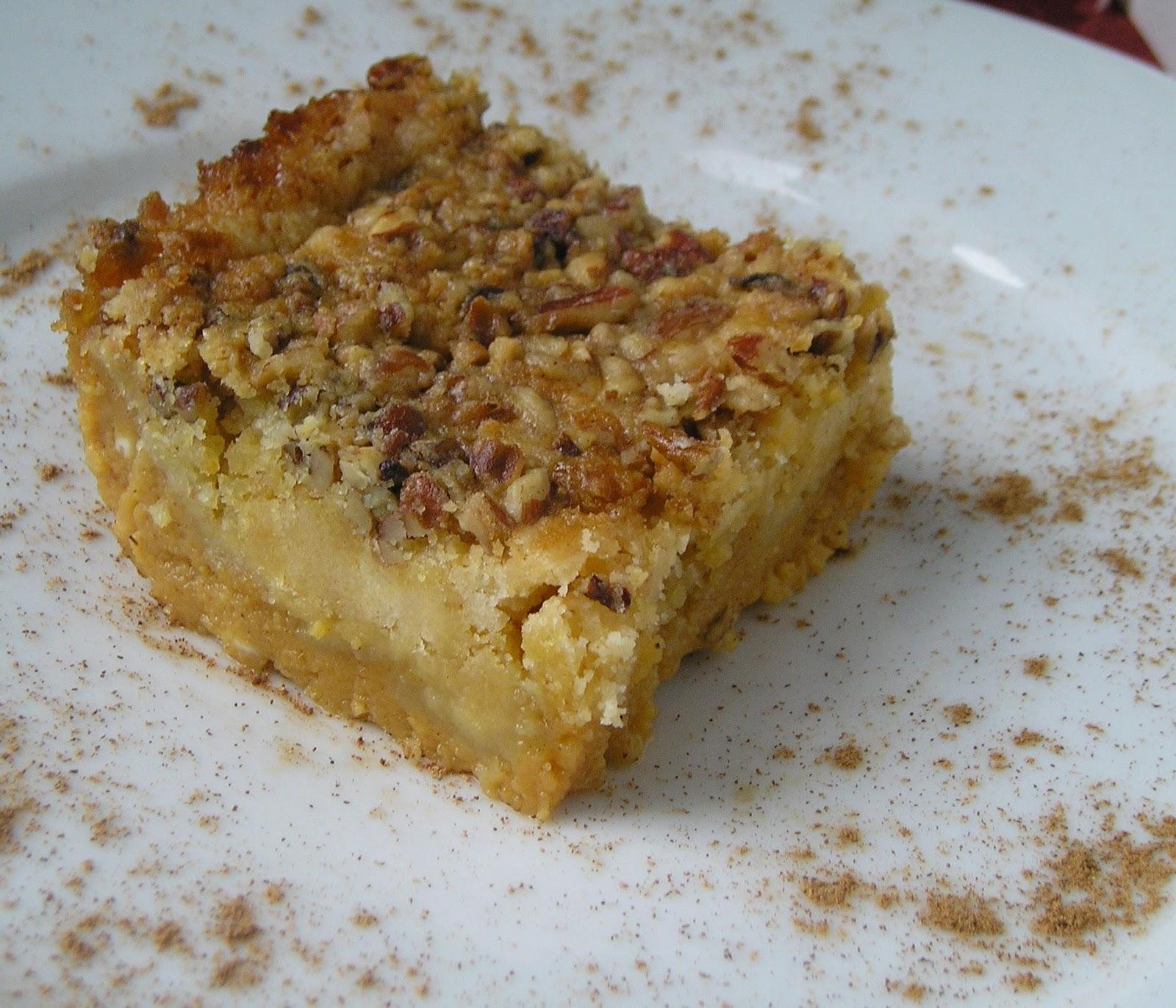 Recipe For Pumpkin Pecan Dump Cake