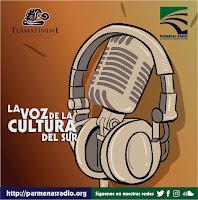 ESCÚCHANOS EN PÁRMENAS RADIO