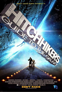 Watch The Hitchhiker's Guide to the Galaxy (2005) movie free online