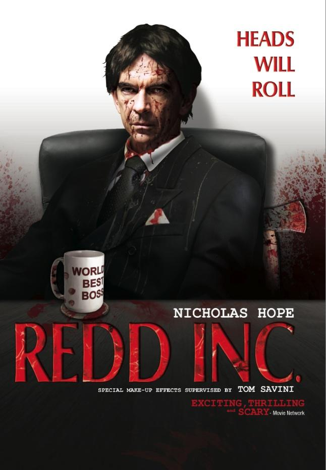 Redd Inc – DVDRIP SUBTITULADO