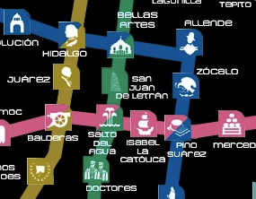 http://mapoftheweek.blogspot.com/2011/05/map-of-week-mexico-citys-subway-station.html