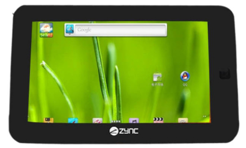 Zync Z909 Plus Buy android tablet priced Rs.4000 in india best Budget friendly tab