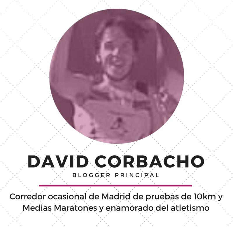 Blogger Principal