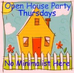Open House Party Thursday!