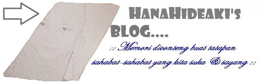 :: Hana's Life ::