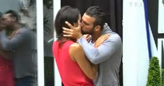 SS8 - Leila et Aymeric, officiellement en couple !