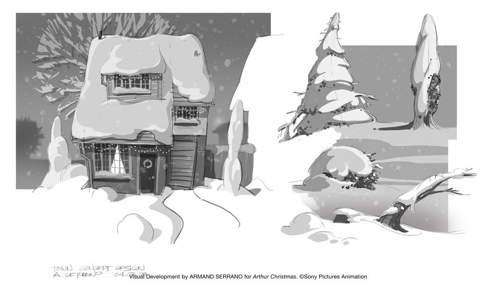 Ilustraciones sueltas chulas encontradas por el internete - Página 4 Arthurchristmas_neighborhood_aserrano1