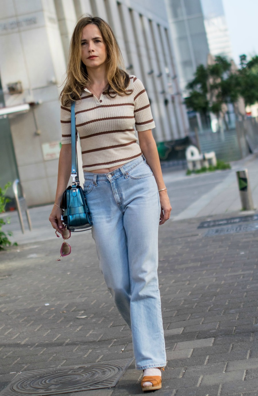 polotshirtwomen, Tshirt, streetstyle, ootd, ss16, Ps11, fashionblog, wear, thepisceswoman, אופנה, בלוגאופנה