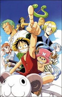 Episódios One Piece Dublado