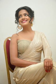 Vishakha Singh at rowdy fellow audio 048.jpg