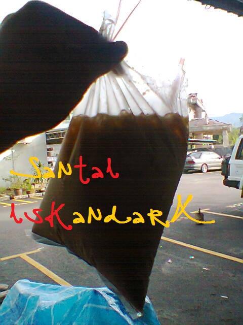 Santai-iskandarX-Sarapan-Bersama-iskandarX-Sarapan-dengan-tongkat-ali-jaga-iskandarx.blogspot.com