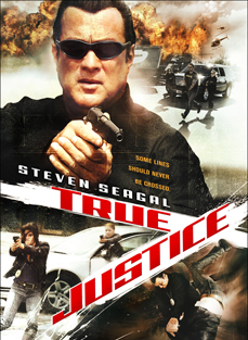 True Justice - Incrocio Mortale (2011) DVDRip.Ac3 - iTA 