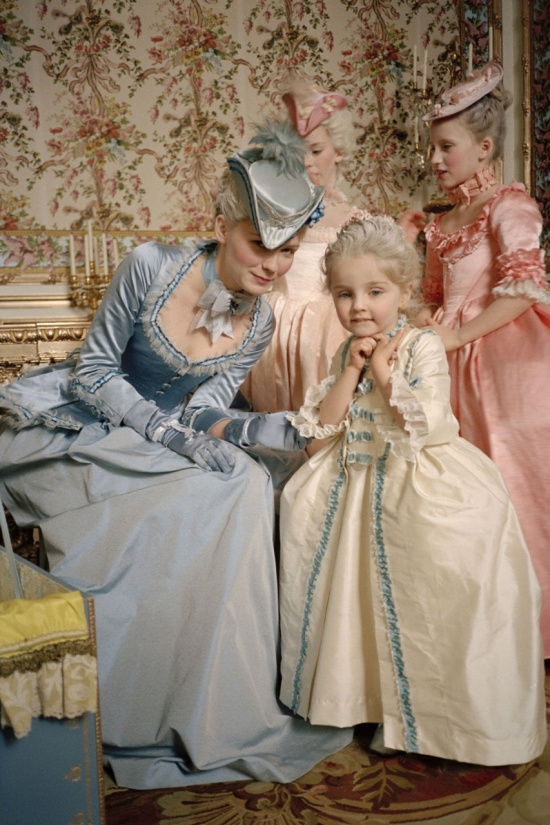 Marie Antoinette was a queen of England during the 18th century. And during her reign she loved wearing rococo dresses which brought the fashion of rococo ...  sc 1 st  Devilinspired Rococo Clothing & Devilinspired Rococo Clothing: Halloween Costume Idea of Marie ...