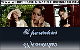 EL PARÉNTESIS 1984