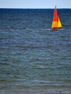 bright sail