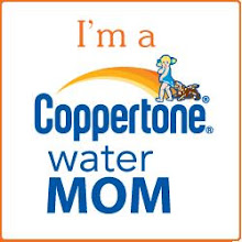 Proud Coppertone Water Mom