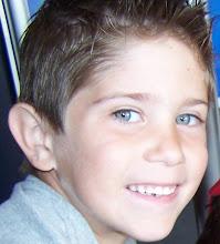 Drake: age 9