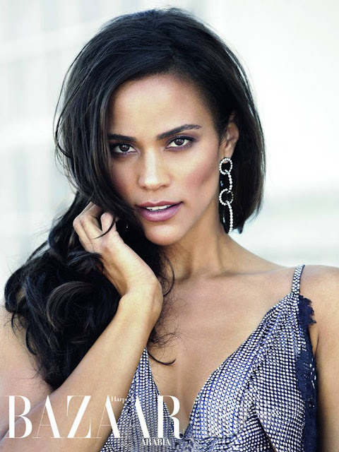 Paula Patton Bra Size And Measurements