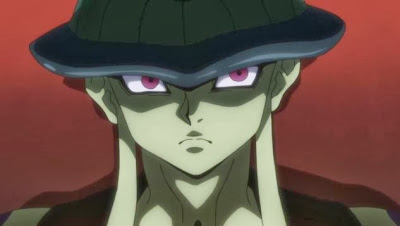 Hunter X Hunter (2011) Episode 109 Subtitle Indonesia