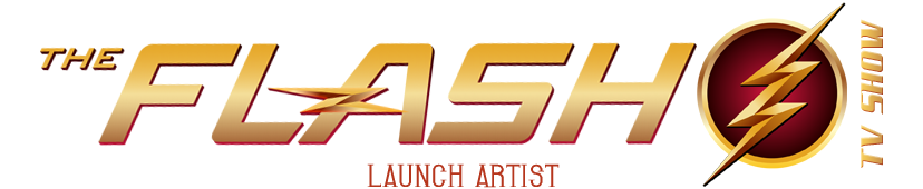 The Flash TV Logo