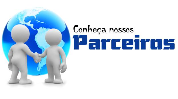 CONHEÇA OS NOSSOS PARCEIROS