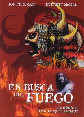 Cine Jean-Jacques Annaud - EN BUSCA DEL FUEGO