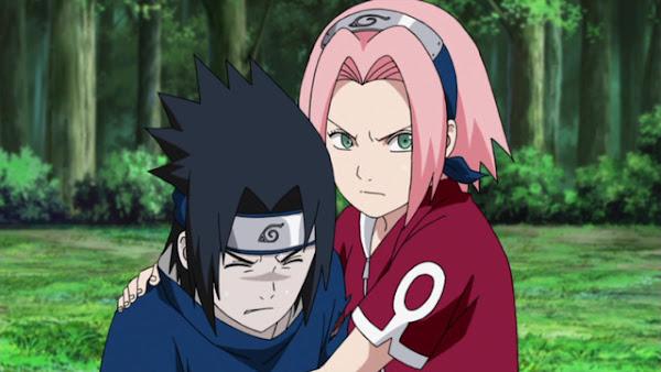 Naruto Shippuden 438
