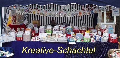 Kreative-Schachtel