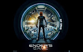 #7 Enders Game Wallpaper