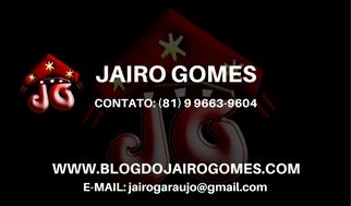 JAIRO GOMES
