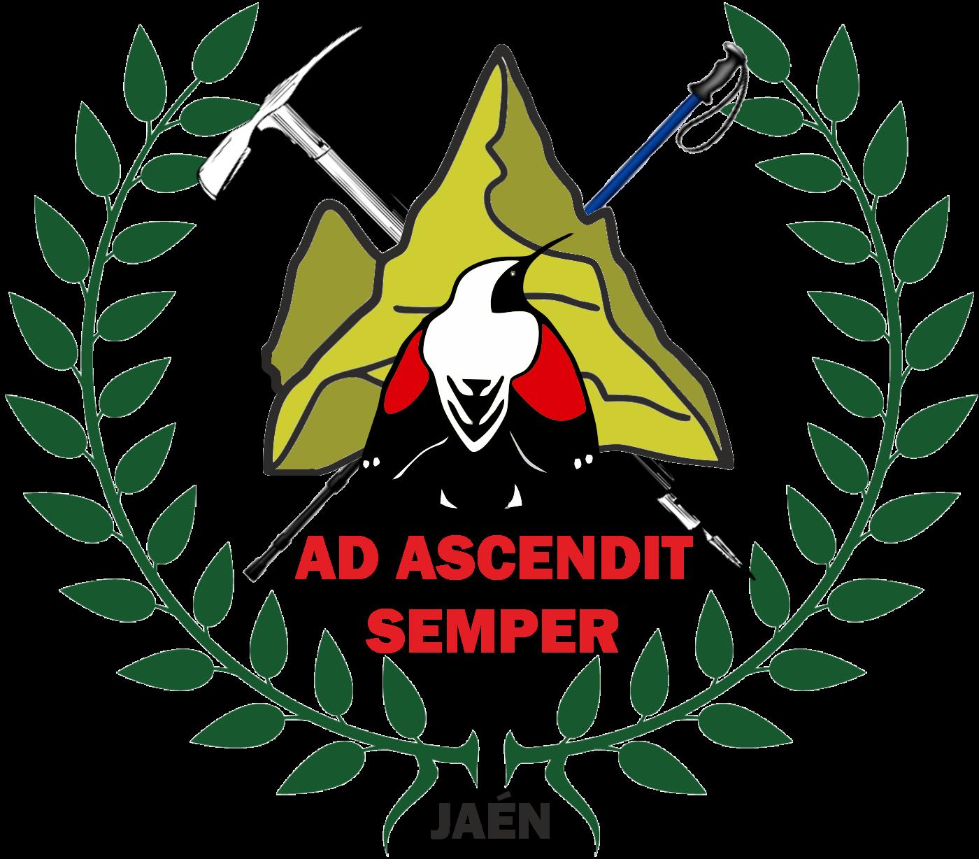 AD ASCENDIT SEMPER