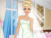 La boda de Barbie y Ken