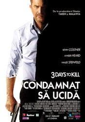 3 Days to Kill - Condamnat să ucidă 2014