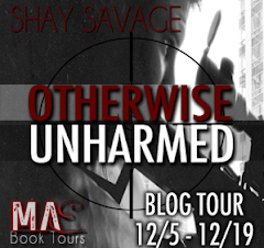 Otherwise Unharmed - 15 December