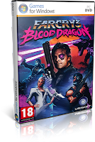 Far Cry 3: Blood Dragon Multilenguaje (Español) (PC-GAME)