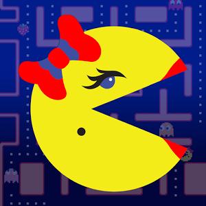 Ms. PAC-MAN by Namco apk v2.0.3 (Cracked Apk)