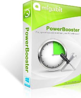 Powerbooster Pro v3.2.4 Español Portable