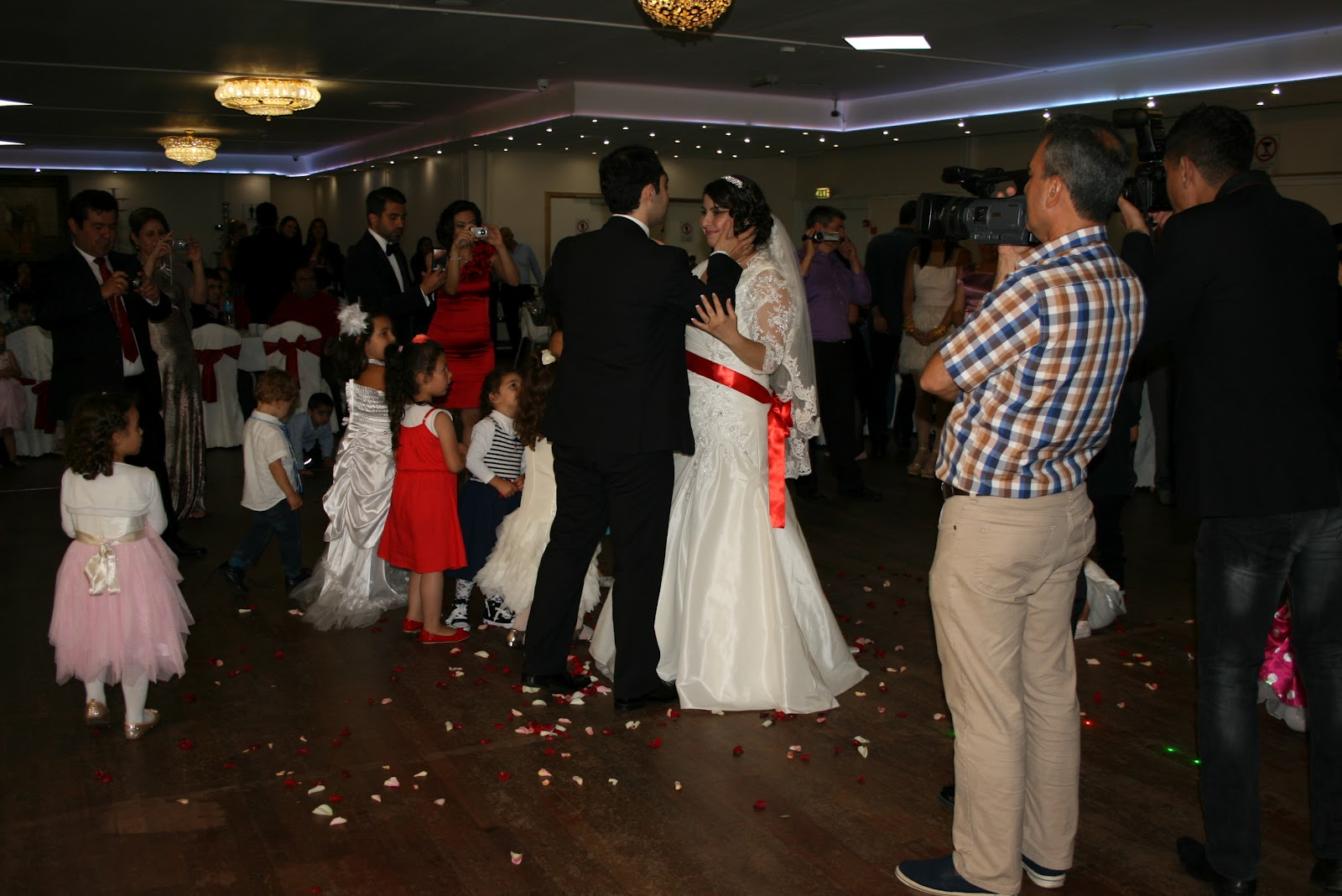 traditioner bryllup