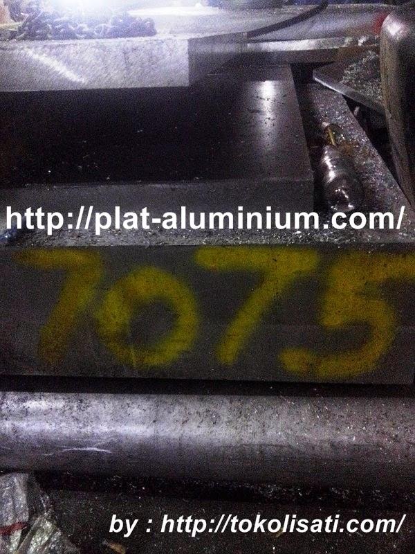 aluminium plate DURAL A7075