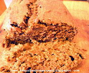 Low Carb Pumpkin Flax Bread Recipe (yields 2 loaves make one now and freeze one for later)