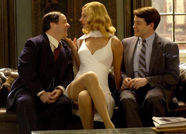 The Producers 2005,The producers movie,5 stars
