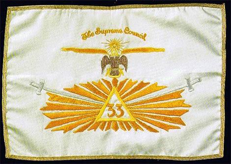 masoneria bandera