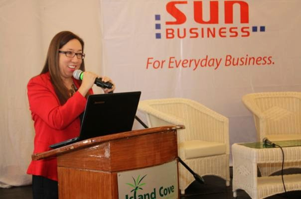 Sun Business Launched Solution Distribution Program